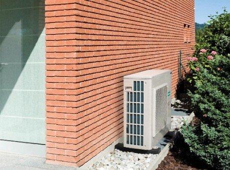 Green Hybrid combinatie zonthermie en warmtepomp