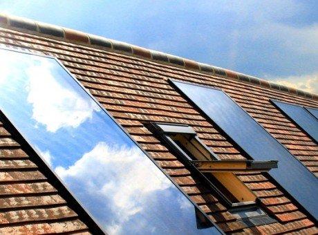 Sunstage zonthermisch systeem